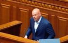 Нардеп Палиця вимагає розглянути в Раді відставку Степанова