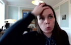 Землетрус перервав інтерв ю прем єра Ісландії