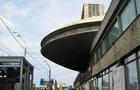 Тарелку  на Лыбедской в Киеве признали памятником архитектуры