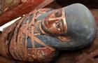 Мумії повертаються. Нова сенсація з Єгипту