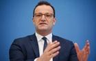 Глава Минздрава Германии заразился коронавирусом
