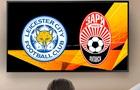 Лестер Сити - Заря 3-0. Онлайн матча Лиги Европы