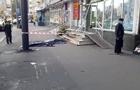 У Києві мати з дитиною випали з вікна