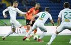 УПЛ вирішила провести матч Ворскла - Шахтар у Києві