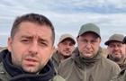 Слуги народу  на Донбасі ночували в землянках
