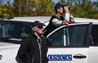 Порушень на Донбасі стало вдвічі менше - ОБСЄ