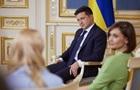 Зеленський пояснив вибір питань для опитування