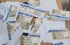 Кандидат до Київради організовував  сітку  підкупу виборців