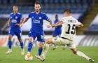 Лестер разгромил Зарю в дебютном матче Лиги Европы