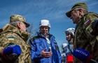 Украина советует РФ вернуться к контролю за прекращением огня на Донбассе