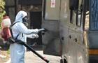 У ЗСУ і МВС за добу понад 400 нових хворих на коронавірус