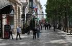 У Франції підрахували вартість комендантської години