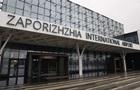 В Запорожье эвакуировали пассажиров самолета из-за  минера