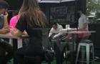 У США блогер зламав руку співробітникові ресторану