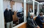 В Одессе на суде семь заключенных вскрыли вены