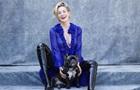 Шерон Стоун у прозорій сукні знялася для Vogue