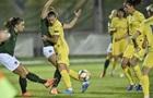 Женская сборная по футболу обыграла Ирландию в отборе на Евро-2022