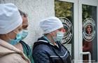 В Україні третій день понад 7000 випадків COVID-19