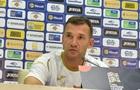 Шевченко назвав розширений склад збірної на листопадові матчі - є дебютант