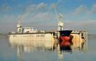 Миколаївський завод Океан модернізував турецьке судно