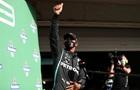 Хемілтон виграв кваліфікацію на Гран-прі Португалії