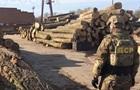 Одесские лесники попались на взятке