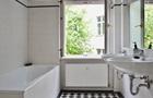 В Берлине предлагают арендовать для жилья ванную комнату