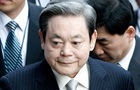 Помер глава Samsung Лі Гон Хі