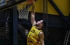 Киев-Баскет в огненном матче обыграл Днепр