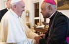 У США вперше кардиналом став афроамериканець