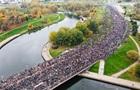 Тихановська оголосила національний страйк у Білорусі