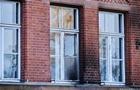 У Берліні в офіс Інституту Коха кинули коктейль Молотова