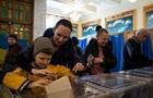 Явка на виборах становила 35,94% - ОПОРА