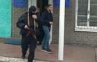 В Винницкой области пьяные напали на избирком