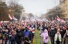 В Беларуси за день задержали более 500 человек