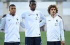 Погба опроверг слухи об отказе играть в сборной Франции