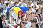 Почти девять тысяч украинцев с начала года сменили имя