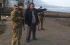П яний українець у шльопанцях намагався потрапити в РФ повз пункт пропуску