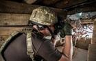 ООС: На Донбассе одно нарушение