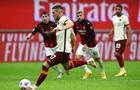 Рома вирвала нічию в матчі-трилері з Міланом