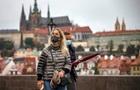 Влада Чехії ввела заборону на нічне пересування громадян