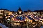У Нюрнберзі через пандемію скасували різдвяний базар
