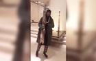Виходець з Конго намагався вкрасти в Луврі  те, що належить Африці