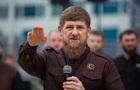 Кадыров обвинил Макрона в подстрекательстве к терроризму