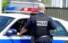 Одинадцятирічна дівчинка намагалася сховатися від поліції на викраденому авто