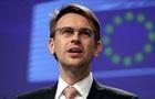 Євросоюз відповів на конфлікт України та Угорщини