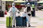 Майже 200 аеропортам Європи загрожує закриття через пандемію