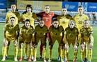 Женская сборная Украины по футболу уничтожила Грецию в отборе на Евро-2022