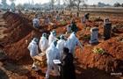 В ЕС резко выросло число смертей от COVID - ВОЗ
