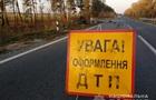 ДТП в Сумській області: загинули чотири людини